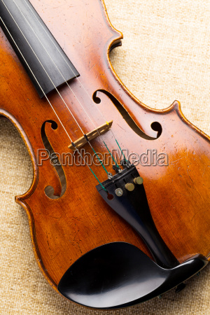 western instrumento musical violin