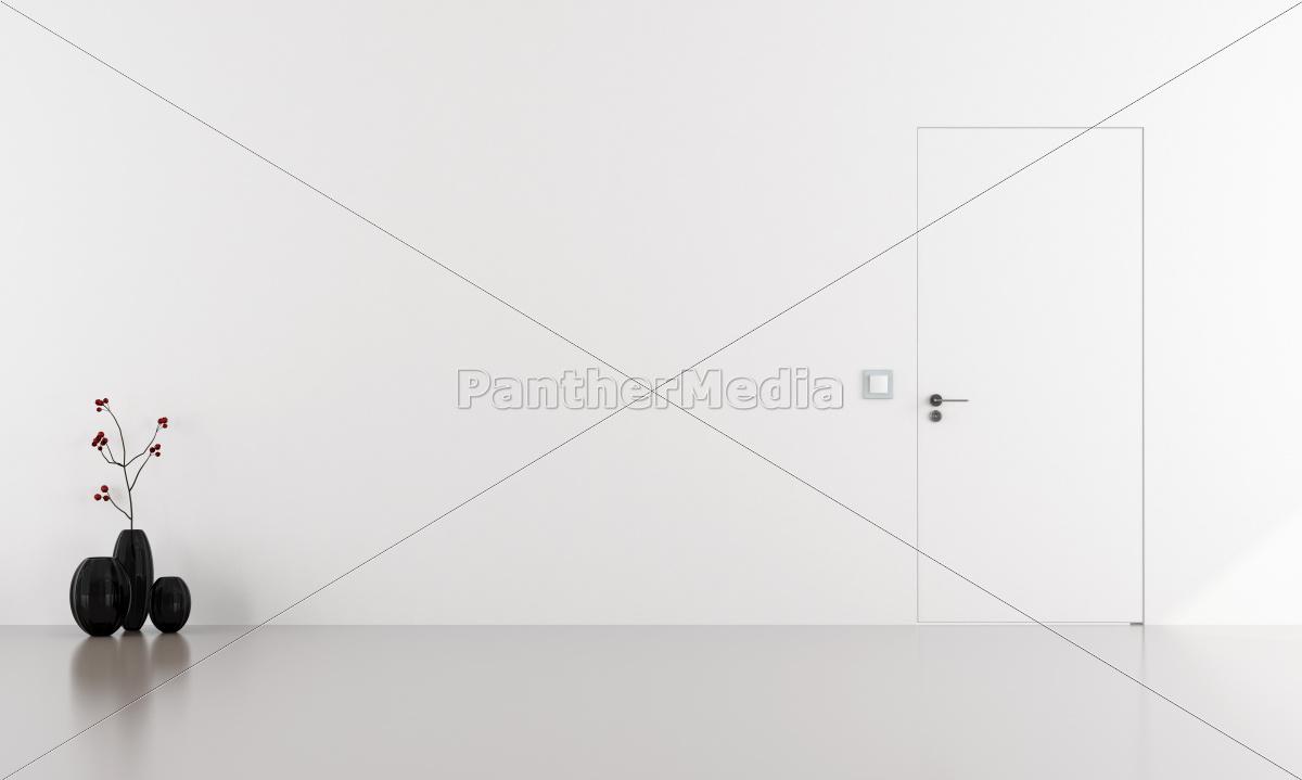 puerta, invisible - 10353141