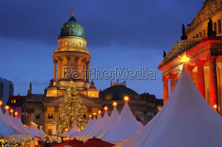 berlin navidad mercado gendarmenmarkt berlin navidad