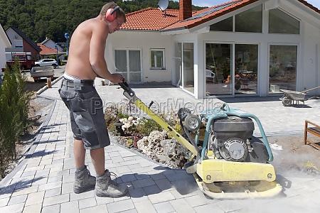 personas gente hombre hombres trabajo artesano