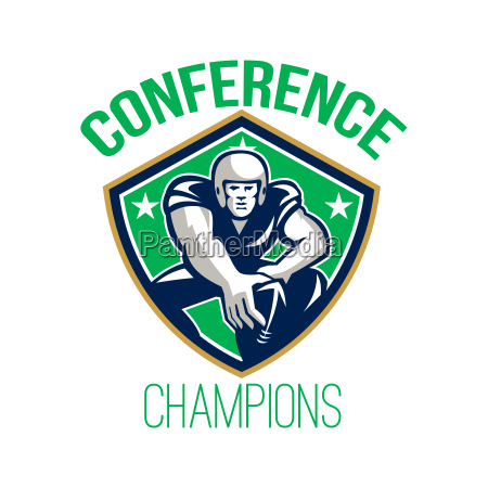 futbol conference champions snap estadounidenses