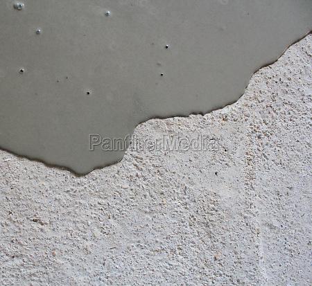 hormigon cemento masilla carpeta solo piso