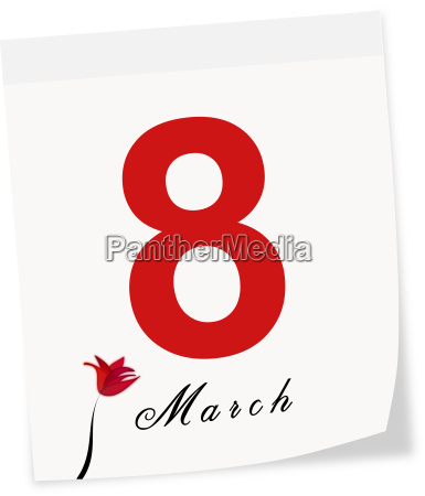 international womans day on march 8th