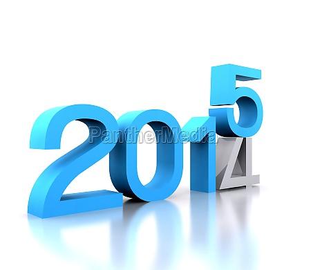 nuevo anyo nuevo