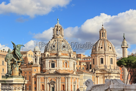 paseo viaje iglesia cupula roma lugar