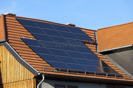 energia solar de la luz del