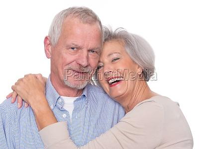 aeldre borgere