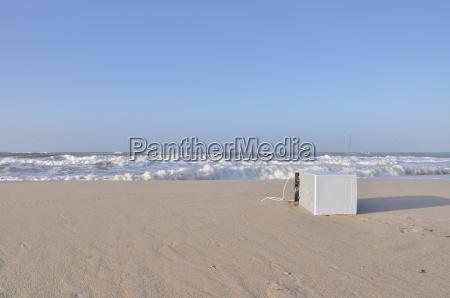 playa la playa orilla del mar