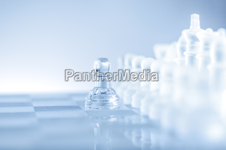negociar batalla ajedrez juego de ajedrez