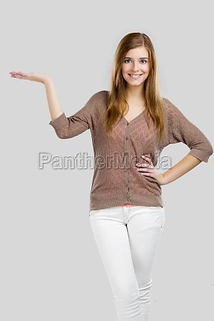 mujer mujeres presentacion mostrar anuncios palma