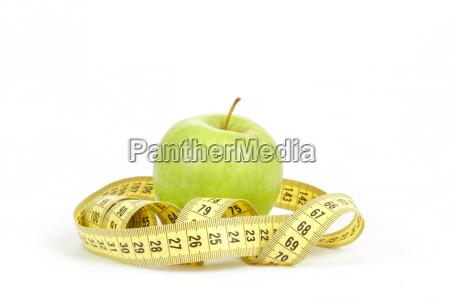 saude verde dieta medicao messtechnik cassete