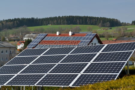 las fotovoltaicas y la energia solar