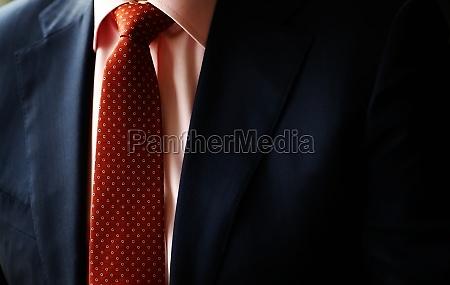 elegancia persona negocios trabajo mano de