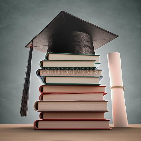 libros de graduacion