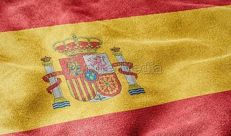 flag of spain