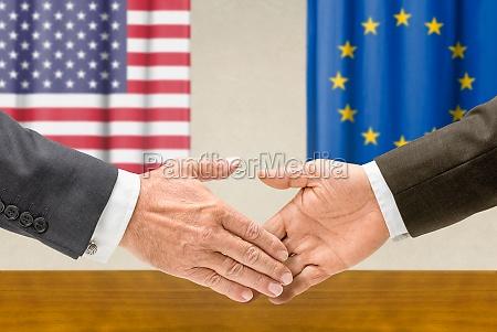 mano manos amistad lograr apreton de