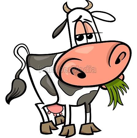 ilustracion de dibujos animados de animales