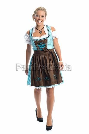 waitress octoberfest bavarian hostess girl girls