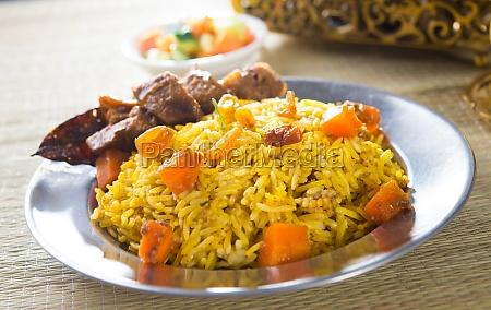 comida jordania los cocineros cocina tradicional