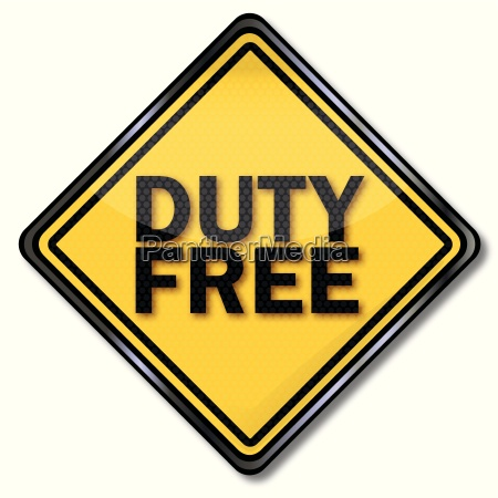 escudo duty free