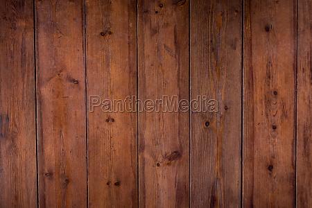 escritorio madera marron oscuro tablon bronceado