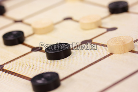 molino de juegos de mesa
