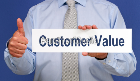 valor del cliente