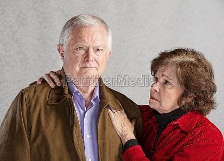 preocupados mayor de los pares