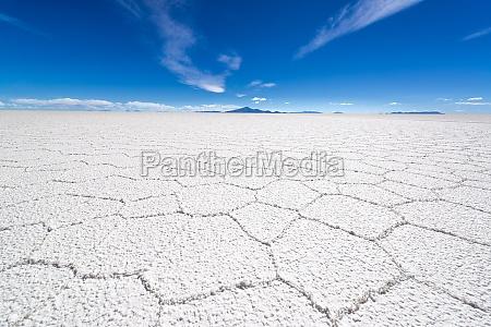azul sal paseo viaje enorme horizonte