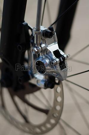 bremse cykel