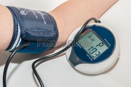 azul perigo medico medicina dispositivo medida