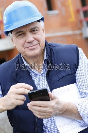 telefono movil industria tecnologia el control