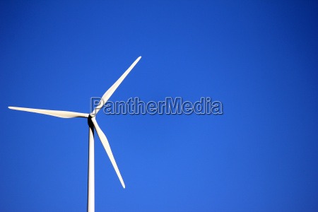 superior poder turbina montanya viento