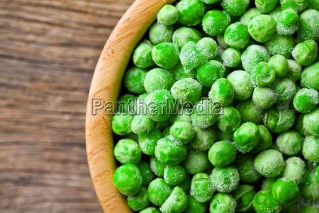 comida salud primer plano verde maduro