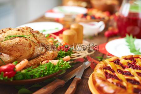 comida pimienta fiesta primer plano nuevo