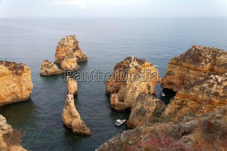 turismo atlantico de agua salada mar