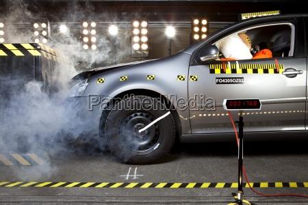 humo fumar peligro impacto color industria
