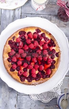 comida salud primer plano dulce dulces