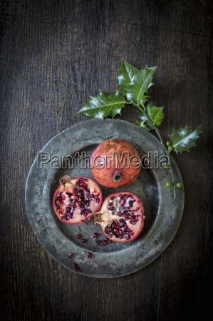 interior fruta exotico fruta tropical ingredientes
