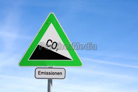 emisiones de escudo