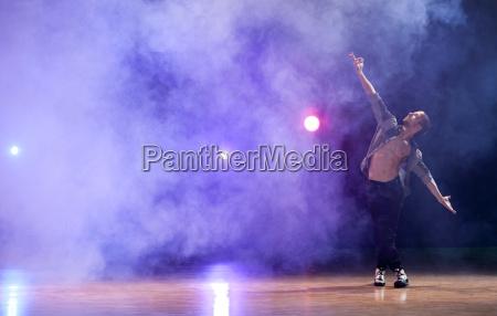 bailar es poder