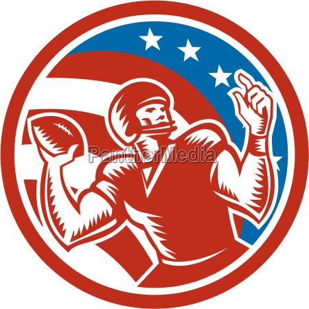 deporte deportes graficos americano pelota masculino