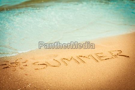 el verano de la palabra escrita