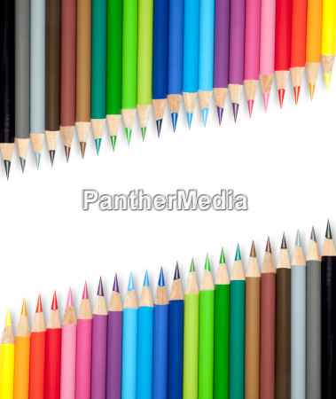 lapices multicolores