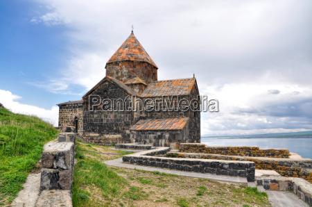 iglesia armenia