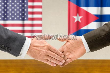 representantes de los estados unidos y