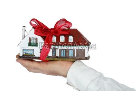 regalo de construccion