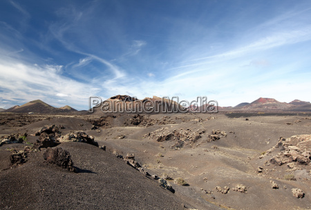 lava volcanico vulcano volcan