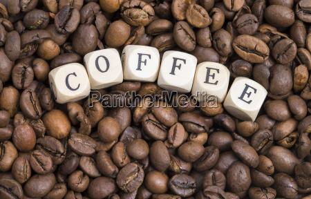cartas frijoles cafe expreso cafe oxidado
