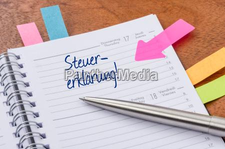 schedule with regard sticker tax